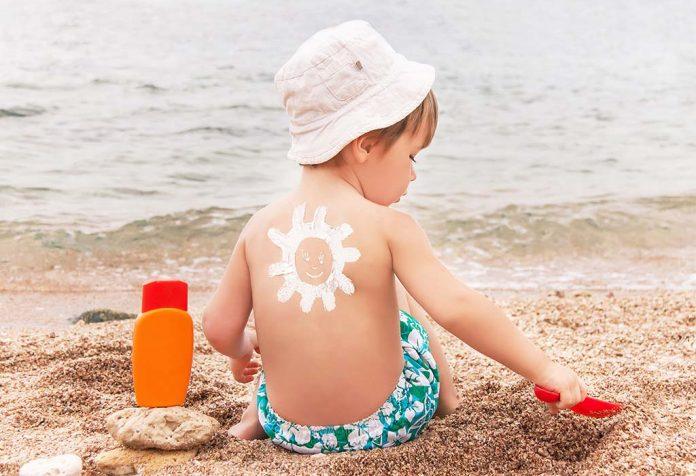 10 Best Baby Sunscreens