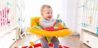 10 Best Baby Walkers