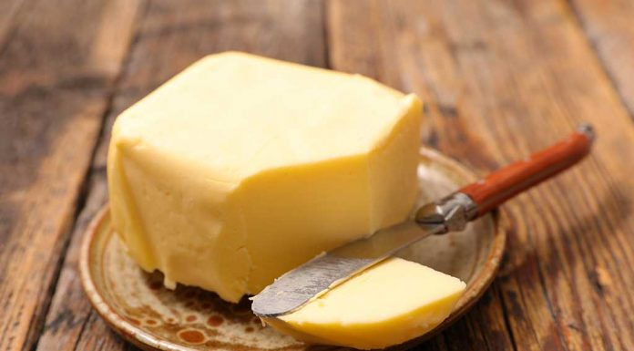 The Best Healthy Substitutes for Butter