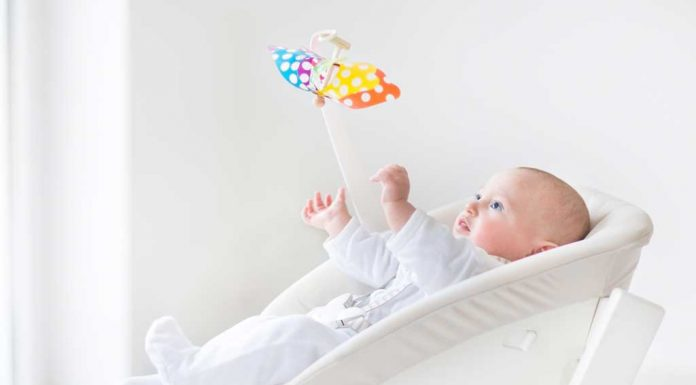 10 best baby swings
