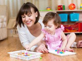 Why Sulk If You Are a Stay-at-Home Mum?
