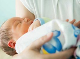 New Life After a New Life - Motherhood Is a Beautiful Phase of Woman