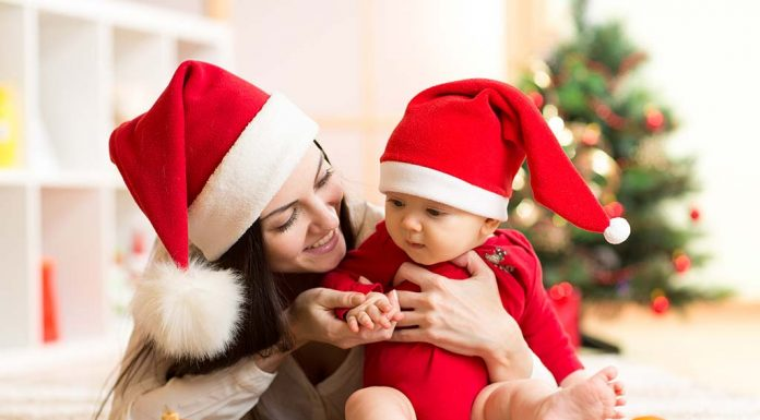 6 Reasons Why Babies Born in December Are 'Super Special'