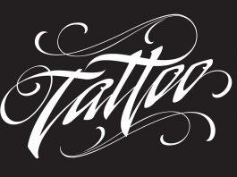 Beautiful Tattoo Designs with Kids Name to Cherish the Love