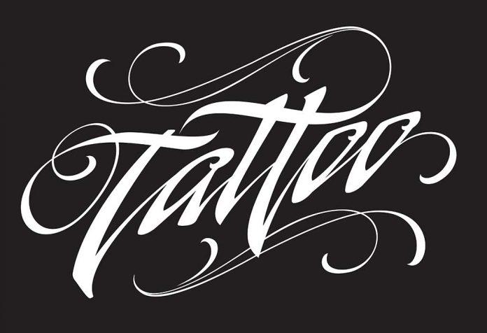 Красивые татуировки с детским именем, чтобы дорожить любовью
