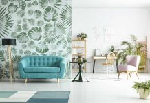 11 Stunning Wallpaper Designs for Your Home