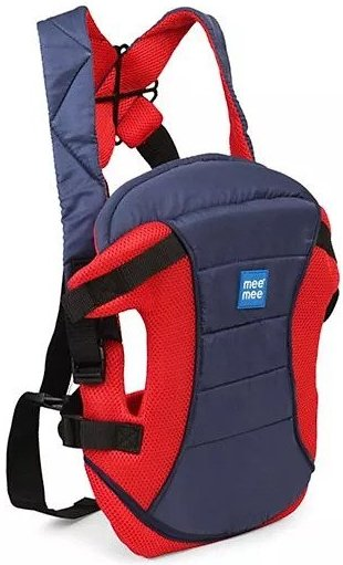 Mee Mee Soft And Easy Fit Baby Carrier