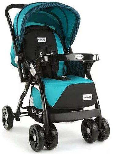 LuvLap Galaxy Baby Stroller