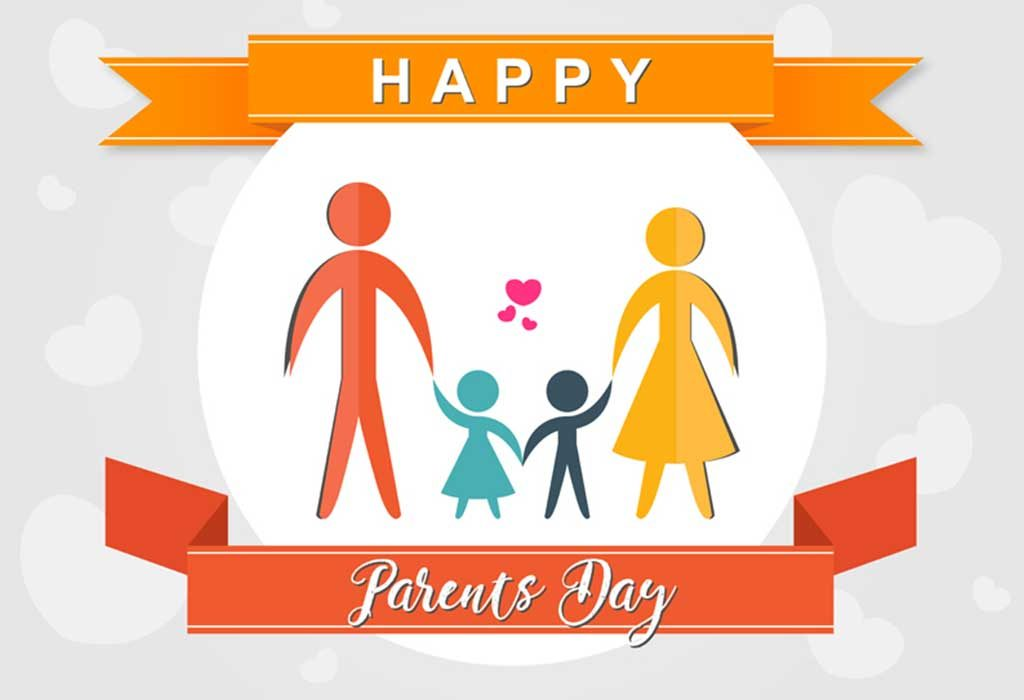Global Parents Day 2020 Importance History Ways To Celebrate
