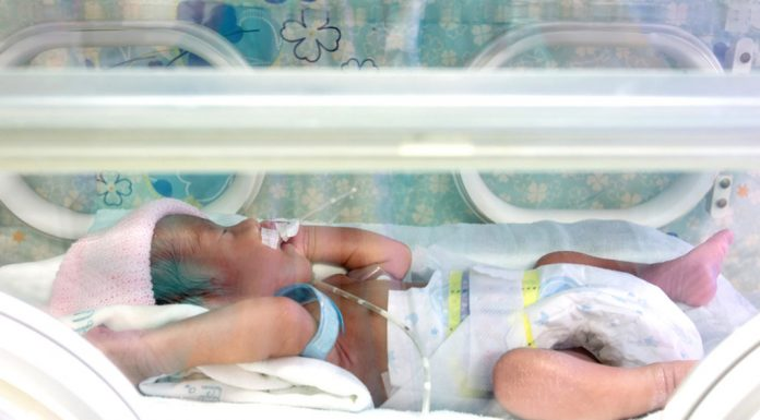 IUGR ( Intrauterine Growth Restriction )/Low Birth Weight Babies - Their Journey