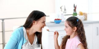 Why Breakfast Is Important for Kids