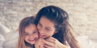 your first chid's take on your second marriage and the step parent