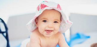 Summer Essentials to Keep Your Little One Comfortable in the Heat
