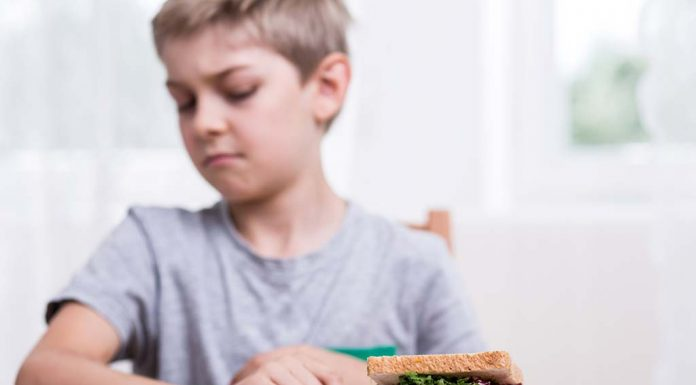 Six Ways to Deal With a Fussy Eater