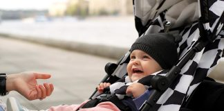 10 Best Baby Prams and Strollers