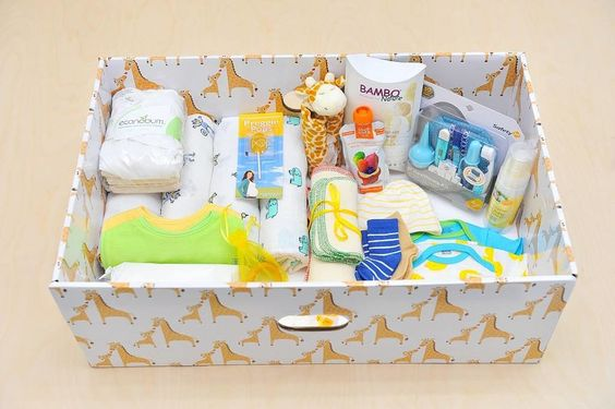 Maternity Package