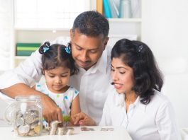 6 best ways to save for your child's future
