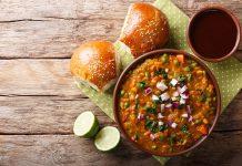 yummy pav recipes to enjoy with your family