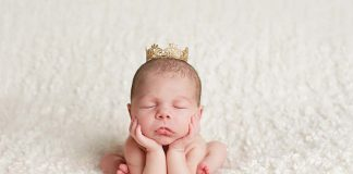 80 Royal Baby Names that Define Class and Elegance