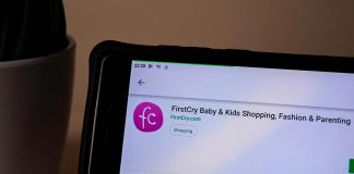 FirstCry App Is Like a Friend for a Mother