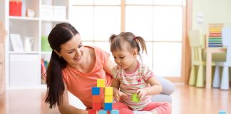fun ways to entertain your toddler and boost development too