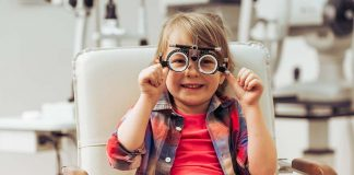 Lazy Eye - Does Your Child Have It?