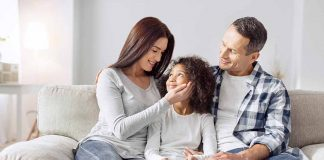 10 Tips to be a Nurturing Parent