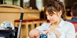 Breastfeeding: The Foundation for Your Baby's Nutrition