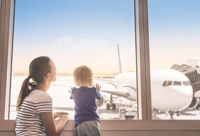 My First Solo Trip With My 2-year-old Toddler - Travel Tips and Tricks
