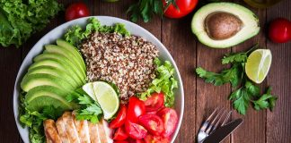 Tasty and Healthy Breakfast, Lunch, and Dinner Ideas