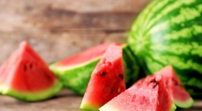 Watermelon- A Wholesome Fruit With Healthy Goodness