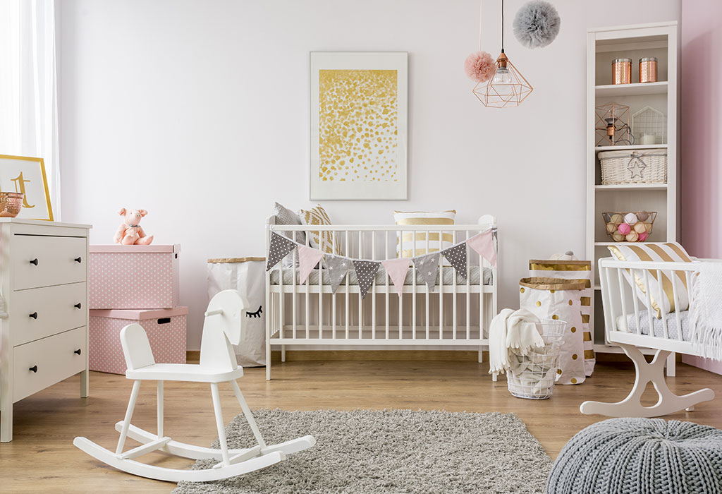 20 Special And Perfect Gift Ideas For Newborn Baby