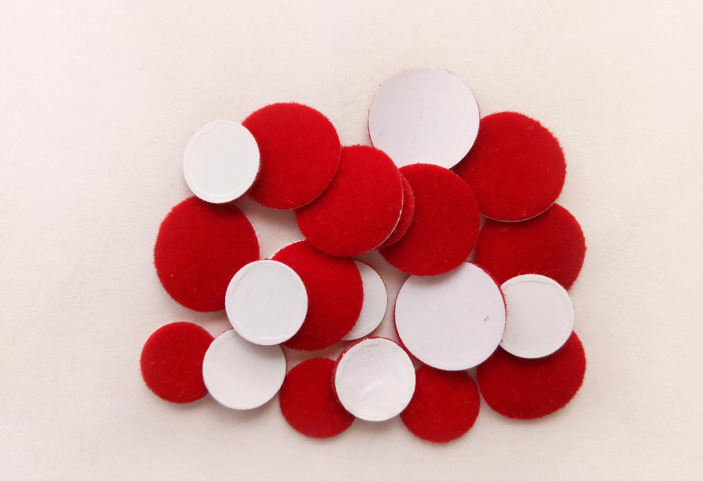 Bindi Circles