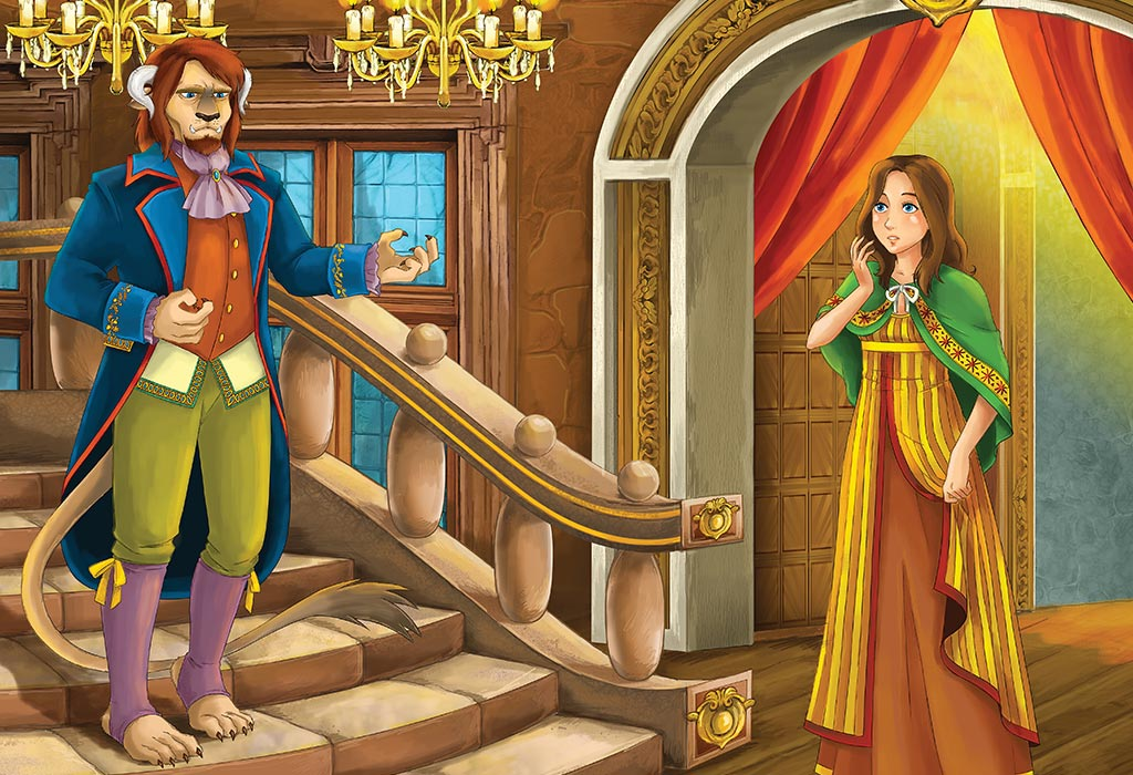 10 Fascinating Fairy Tale Stories for Kids
