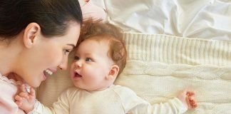 My Journey From Conceiving to Childbirth