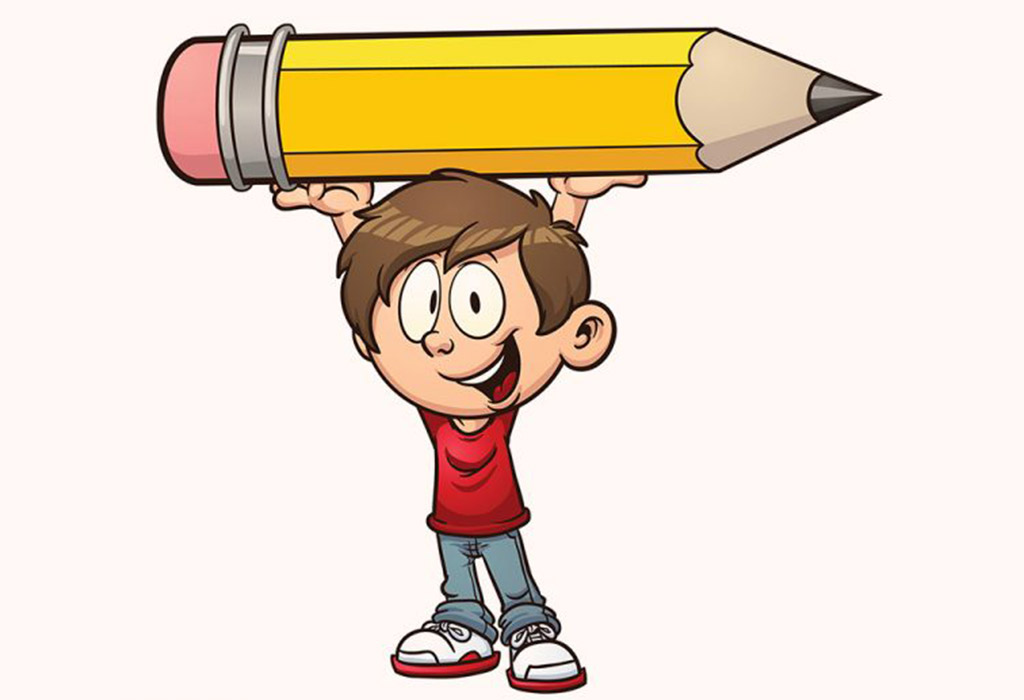 The Tale of the Pencil story