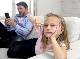 Bad Parenting Signs