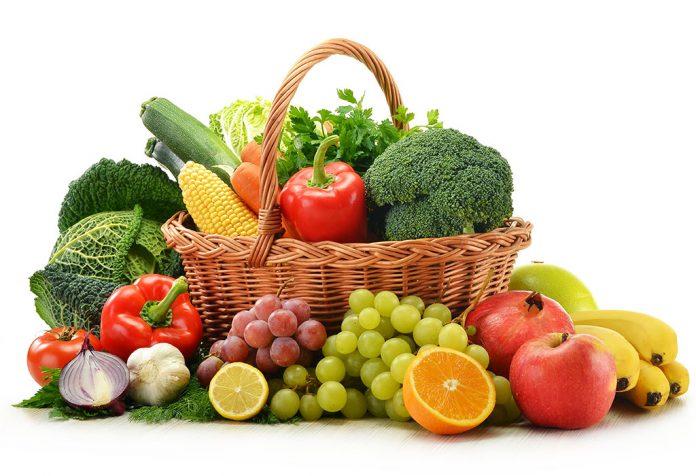 الفواكه والخضروات الاستوائية