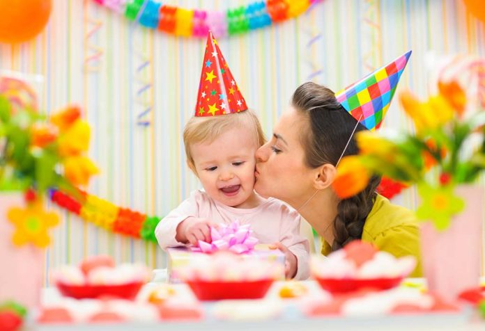 Birthday Blues: How to Smoothly Sail to Your Child's Next Milestone