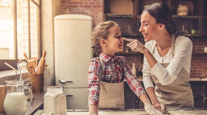 two easy and effective tips on how to be a happy mommy