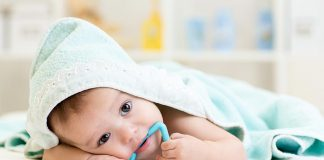 7 Tips to Put a Teething Baby to Sleep