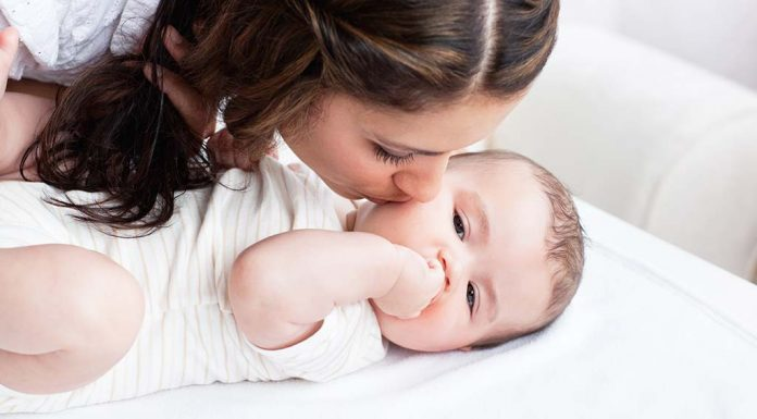 Baby Care Tips for New Mothers