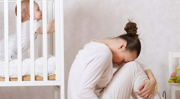 The Postpartum Struggle is Real - Here's How You Can Deal With It