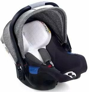 Jane Koos Infant Car Seat Cum Carrycot