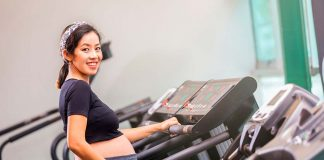 Best Tips for Treadmill Workout During Pregnancy