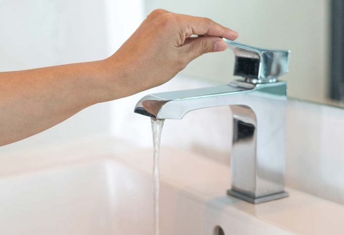 How to Save Water At Home to Address the Water Crisis