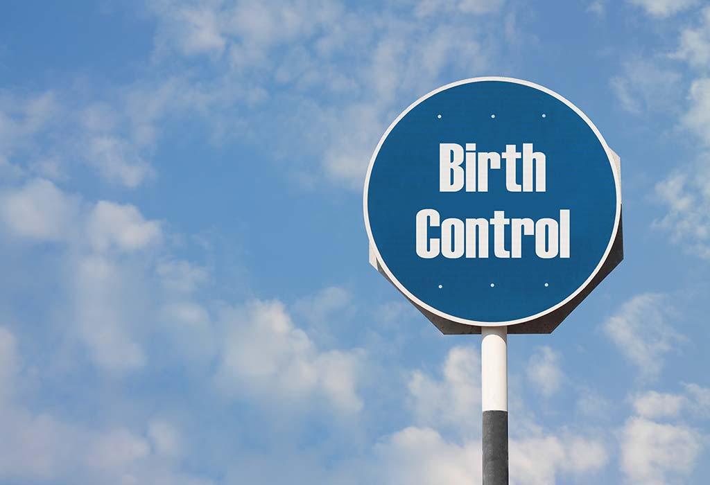 संतती नियमन थांबवताना त्याचे गर्भधारणेवर होणारे परिणाम