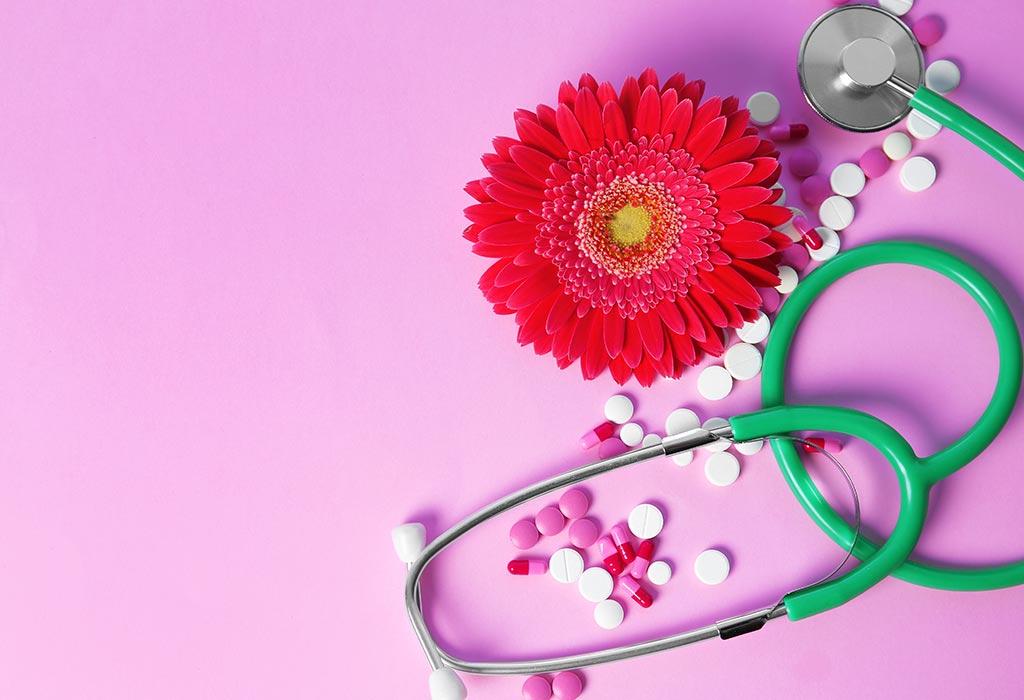 स्त्रियांसाठी प्रजनन औषधे - फायदे आणि दुष्परिणाम
