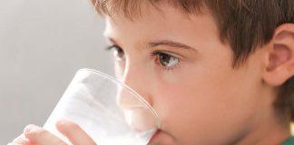 Importance of Protein Intake in Children - Are Milk Supplements Good?