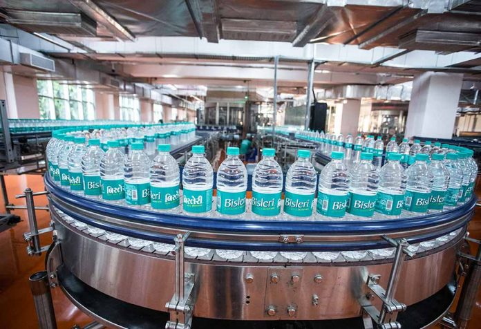 Water Is Worth Its Weight in Gold! – My Visit to the Bisleri Plant